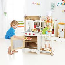 cook n serve kitchen e3126 hape toys