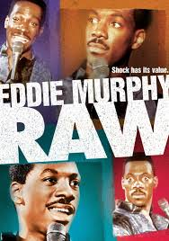 Amazon.com: Eddie Murphy Raw: Eddie Murphy, Tatyana Ali, Billie ...