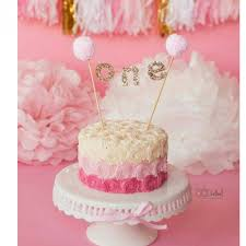 Pink And Gold Birthday Themes by Gold Birthday Cakes