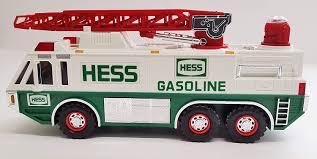 100 Fire Trucks For Sale On Ebay 2017 HESS Emergency Ladder Truck Toy SALE New InBox