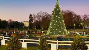 Singing Christmas Tree Tacoma by 8 Perfect Parks For A Holiday Adventure National Parks