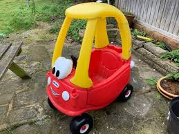 100 Little Tikes Classic Pickup Truck Cozy Coupe RideOn In London Borough Of