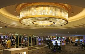 Caesars Palace Hotel Front Desk by Lobby Bar Caesars Palace Royal Contract Lighting Royal