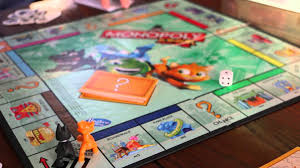 How To Play Monopoly Junior Game From Hasbro