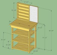 Wood Workbench Plans Free Download by The Dale Maley Family Web Site Small Workbench