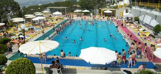 piscine du mont swimming pools mont la salle lebanon
