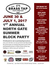 First Annual North Gate Block Party Finds A Home At The Brass Tap ... 26 Best Examples Of Sales Promotions To Inspire Your Next Offer Boot Barn Coupons Promotions Tasure Chest Coupon Book Cranbrook Shop Cowboy Boots Western Wear Free Shipping 50 Eastern Idaho State Fair Barn Facebook Justin Original Workboots What Part Of The Brain Deals With Emotions Coupons 4 You Press Double H Work More Mens Wallets Cat Footwear Sale Now On Off Second Pair 15 Promo Codes Dec 2017