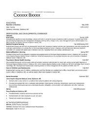 Doc 1651 Temple University Resume Sample 94 Related Template