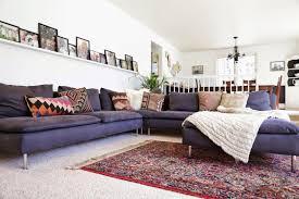 Ikea Soderhamn Sofa Bed by Lovelies In My Life Comfort Works Soderhamn Slipcover Review