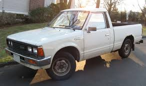 100 1985 Nissan Truck Pickup My First New Car Looking For 1981 Model Cars