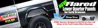 100 Dennis Carpenter Ford Truck Parts Bronco Shop Restoration For Your Vintage Car