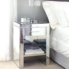 Side Tables Amazon Uk Table Bedroom Decor Walmart Bedside Target Mirrored Nightstand Drawer Cheapest Glass Lamp