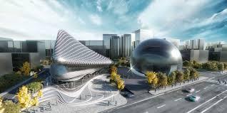 100 A Architecture Mazing Rchitecture