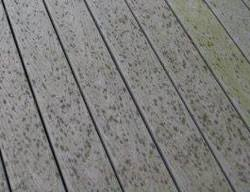 composite deck maintenance restoration steps the sealer store