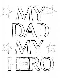 Download Coloring Pages Printable Fathers Day Free Printables And More