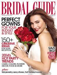 22 best Top Wedding Magazines images on Pinterest