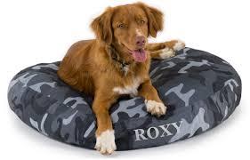 Bolster Dog Bed by K9 Ballistics Chew Proof Dog Beds