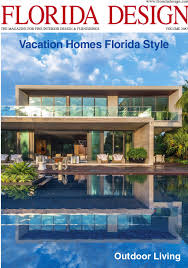 Florida Design Magazine Alex Rodriguez Project By CCLA Home Design Magazine Annual Resource Guide 2016 Suncoast By Best Ideas Stesyllabus 2014 Interior Designs Of Royal Residence Iilo Houses Pansol Rufty Homes Contemporary Stone Tile Stunning Decorating 21 Best Porches Midwest Images On Pinterest Custom Built Jay Unique Designer Amusing Condambary Photos Door Steel Iranews Extraordinary Miami
