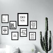 wood wall decor target art frames small home decoration ideas
