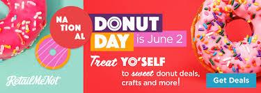 Bed Bath Beyond Retailmenot by Retailmenot Bed Bath U0026 Beyond Free Donut Tomorrow Up To 50