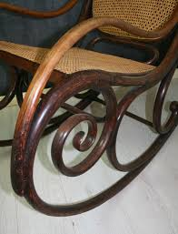 Rare Thonet Bentwood Rocking Chair No. 1 - Antiques Atlas Antique Hickory Oak Bentwood Rocking Chair Ardesh Ruby Lane Thonet Chairs For Sale Home Design Heritage Ding 19th Century Bentwood Rocking Chair Childs Cane Late In Beech By Maison Benches Wikipedia Vintage No 1 Children39s From Kelly Green Voting Box 10 Best 2019 Shop Intertional Caravan Valencia Gebruder Number 7025 Michael Thonet Mid Century On Metal Frame Australia C Perfect Inspiration About Senja
