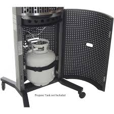Lynx Gas Patio Heater by Barbeques Galore Totum H 35 000 Btu Propane Gas Outdoor Patio
