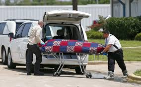 Melted mummified bo s found in Texas funeral home NY Daily News
