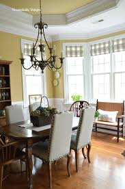 Pinterest Dining Room Ideas by Best 25 Yellow Dining Room Ideas On Pinterest Yellow Dining