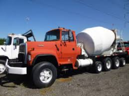 100 Lapine Truck Sales 1994 FORD LT9000 Richland MS 119770213 CommercialTradercom