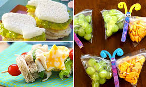Recipe Lunch Ideas For Toddlers At Daycare 29