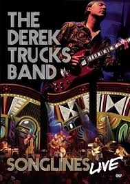 100 Derrick Trucks Amazoncom The Derek Band Songlines Live The Derek