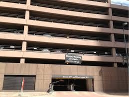Denver City Center Garage Parking in Denver