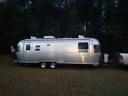 100 2011 Airstream Used INTERNATIONAL INTERNATIONAL SERENITY