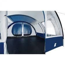 toile de tente 4 chambres tente cing tunnel raclet bora 4 places