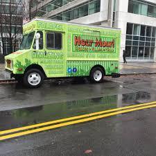 100 Holey Trucks Holy Moly Hummus Food In Washington DC