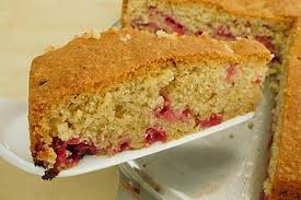 johannisbeer cake
