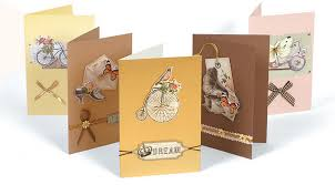 Eno Greeting ENO Paper Card Craft Making Supplies For Birthday Gift Kit In Cards Invitations From Home