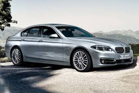 2016 BMW 5 Series Pricing For Sale
