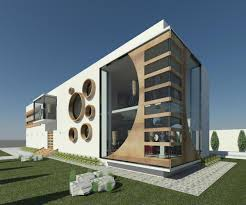 100 Rectangle House RevitCitycom Image Gallery V1