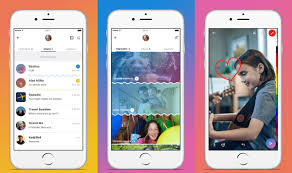 Skype Reveals Redesigned iOS App With Chat Bots and Snapchat Like