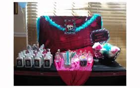monster high room decor youtube