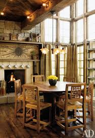 Rustic Dining Room Ideas by Warm And Rustic Dining Room Ideas Furniture U0026 Home Design Ideas