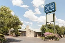 Los Patios San Antonio Tx by Travelodge Inn U0026 Suites San Antonio Airport San Antonio Hotels