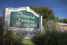 2 Bedroom Apartments Lowell Ma by Imperial Gardens Princeton Properties