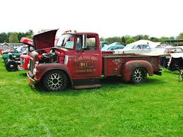 100 All Wheel Drive Trucks A CUSTOM 1961 INTERNATIONAL ALL WHEEL DRIVE TRUCK Seen At Flickr