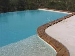margelle piscine en bois margelles en ipe parquet et terrasse en bois aix en provence les