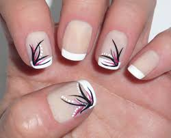 Easy & Beautiful Nail Art Designs For Short Nails At Home - A ... 14 Simple And Easy Diy Nail Art Designs Ideas For Short Nails Art For Very Short Nails How You Can Do It At Home Very Beginners Cute Polka Dots Beginners 4 And Quick Tape Designs Design At Home Fascating Manicures Shorter Best How To Do 2017 Tips White Color Freehand Youtube Top 60 Tutorials Emejing Gallery