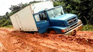 100 Stuck Trucks Amazing Truck Driving Skills Extreme Truck Off Roads