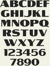 Handy 40s 50s Style Font Inspired By Sign Painter EC Matthews Perfect For Logos