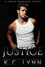 Justice Creed Brothers Book 1
